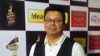 Pran Chay chokkhu na chay Rabindrasangeet Tapanjyoti