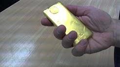 Gold Per Kilo
