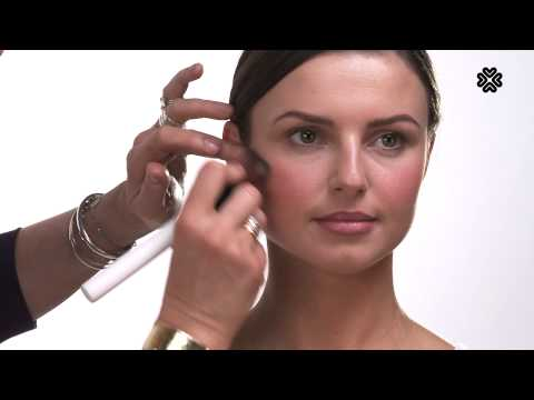 How To: Mineral Bronzer by Lily Lolo Mineral Cosmetics