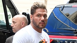 Ronnie Ortiz-Magro Granted Restraining Order Against Ex Jen Harley