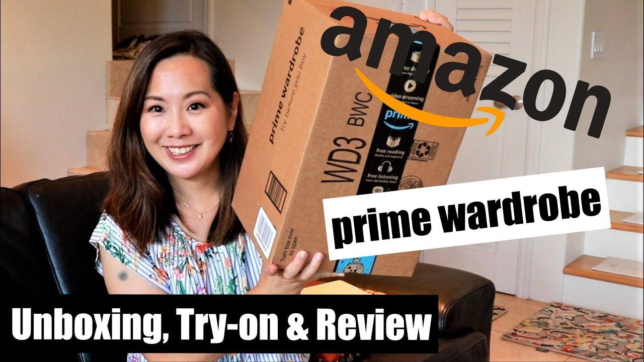 5d41d85c5d Amazon Prime Wardrobe