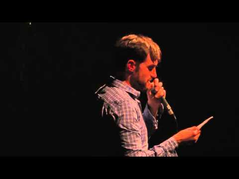 One Album Per Hour - (show 4 - Full show)  - Edinburgh Fringe 2015