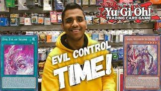 Learn Evil Eye from Kassim the Dream - Yu-Gi-Oh! Evil Control Time!