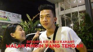 Download Video MENANG DICIUM, KALAH DI ELUS MANJA BERSAMA WANITA BERBASIS NINGRAT!!! KISS OR SLAP CHALLENGE MP3 3GP MP4