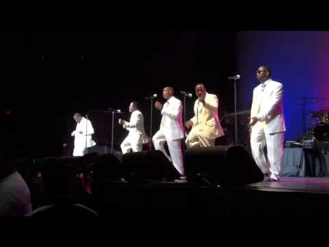NEW EDITION: Word to the Mutha!, If It Isn't Love, You're Not My Kind of Girl LIVE in Hawaii! mp3