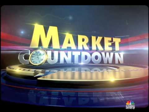 Market Countdown 10 June 2016