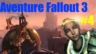 Let's Play Fallout 3 Masssacre de Goules 1/2