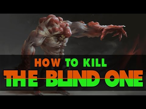 Last Day on Earth: How to Kill the Blind One in LDOE (v.1.6.9) (Vid#73)