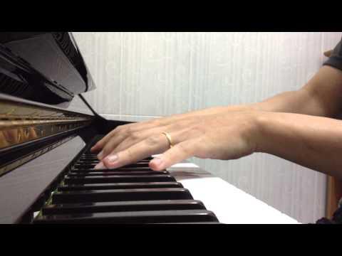 เบน - สายลมแห่งรัก (Piano Version) by cHen @ Music Yours