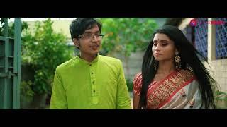 Pehli Nazar ►Full Video | Moshiur Bappy, Kaniz Himu | Suvankar  & Priyanka |Latest Hindi Songs 2021