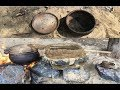Primitive Survival Skills  Primitive Technology Salt Water Filter – Full