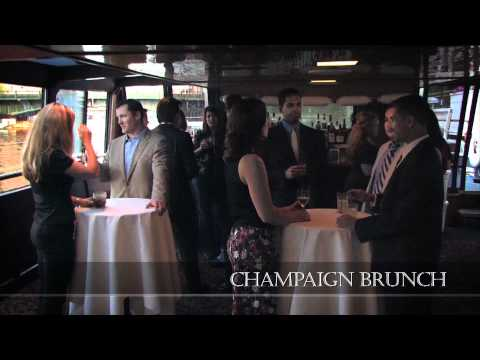 Milwaukee River Cruise Line & Boat Tours - Private Cruises
