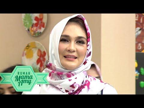 Masya Allah, Inul dan Luna Dipakein Hijab sama Indah Nevertari  - Rumah Mama Amy (13/6)