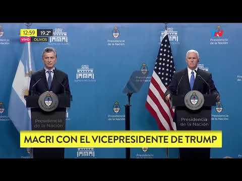 eeuu no se quedara de brazos cruzados mientras pasa lo que pasa en venezuela