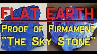 """FLAT EARTH 