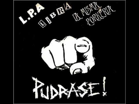 09. L.P.A - Odio.wmv
