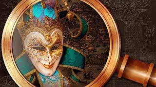 História de Veneza e suas máscaras | Nerdologia