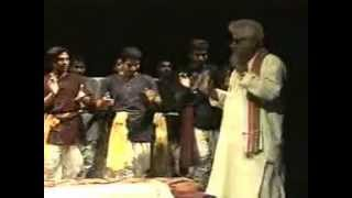 Mahanirvaanam Part I - Tamil Play Satish Alekar - KS Rajendran Bharati Mani.3gp