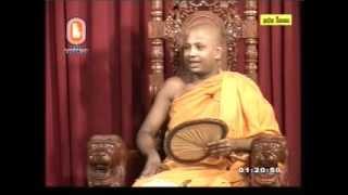 Ven Borella Kowida Thero - Appamada Sutta