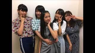 こぶしファクトリー are 広瀬彩海、野村みな美、浜浦彩乃、和田桜子、井...