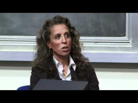 Investment Syndicate Partners - Lisa Lambert (Intel Capital)