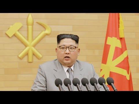 01/02/2018: The Korean Peninsular Outlook in 2018