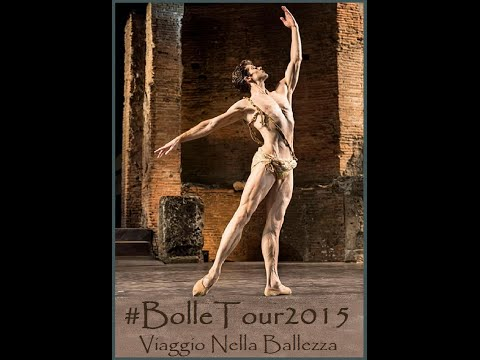 ROBERTO BOLLE and Friends ~ #BolleTour2015