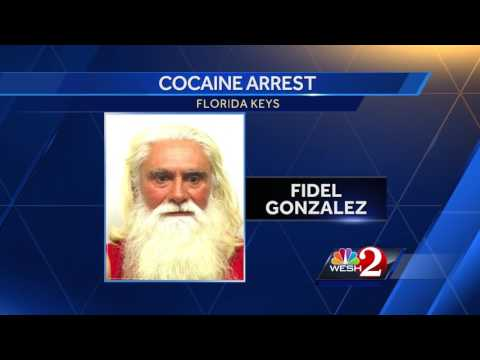 Man accused of selling cocaine in Florida Keys