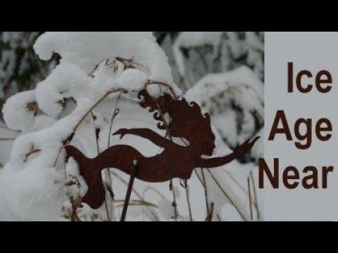 Ice Age Near