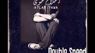 2-Mr Gazi Ahlma 7awa  [Mixtape Double speed]