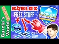 ROBLOX - HOW TO JAZZ UP YOUR AVATAR CHARACTER FOR FREE  | Winter Games 2017 | NO ROBUX REQUIRED