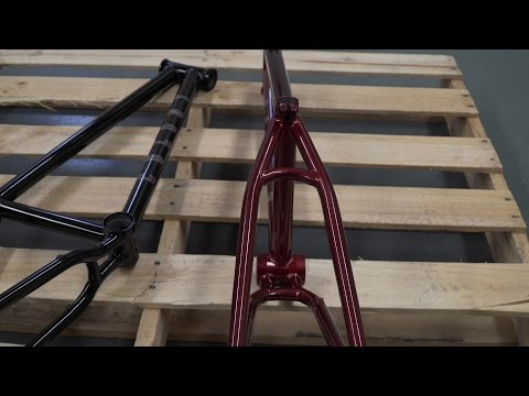 The all new Tradition frame is out now. More info here: http://colonybmx.com.au/products/2017-tradition-frame/ Thanks for watching, make sure you subscribe: ...