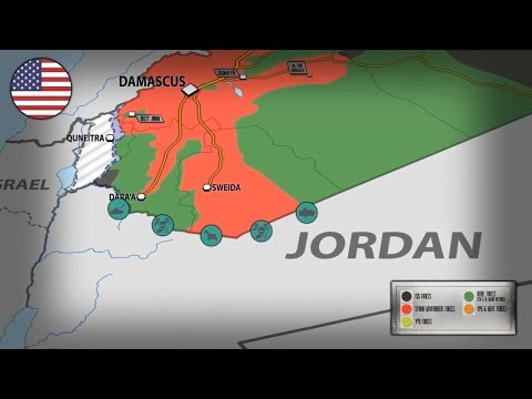Турция стягивает военную технику к сирийской границе. Цель обозначил президент страны Эрдоган. Грядет масштабная операция турок к востоку от ...