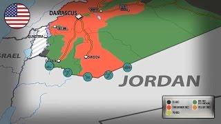 видео Ситуация в Сирии дошла до критического момента