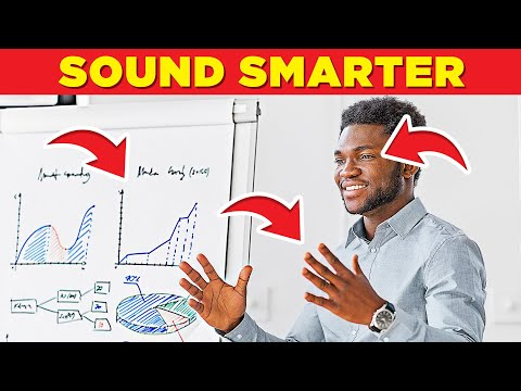 How To Sound Smarter Than You Actually Are (10 Tricks!)