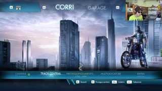 Trials Fusion - Un gioco PaxXeReLlo Gameplay PC Ita #1