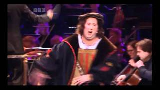 Horrible Histories Prom 2011 | Richard III Song
