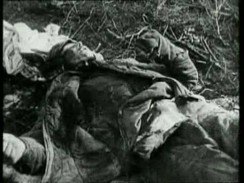 The Great War - Fat Rodzianko Has Sent Me Some Nonsense (Episode Eighteen) Part 1/4