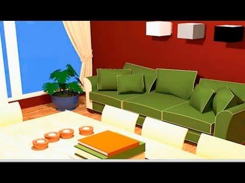 Cozy Conference Room Escape Walkthrough YouTube