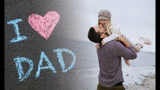 FATHERS DAY NEW SONG !DADDY   VINEET DHINGRA   VIDEO