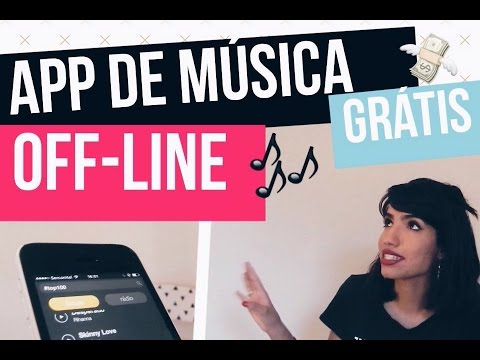 app musica gratis offline iphone
