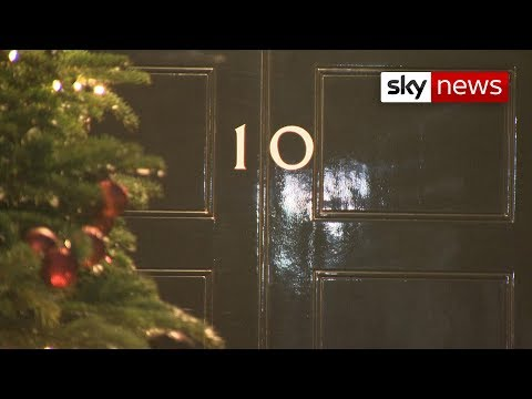 Theresa May faces double 'no confidence' threat