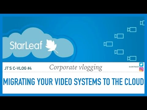How to migrate your video conference systems to the cloud