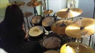 Joe Inoue - Closer (Drumcover)