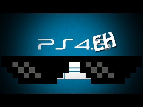 TGT Podcast 2: PS4.EH