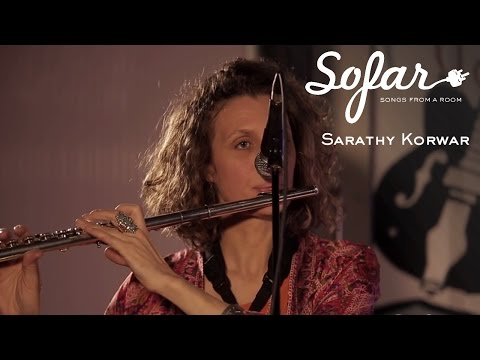 Sarathy Korwar - Karam   Sofar london