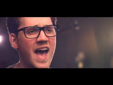 Livin  A Prayer  B Jovi Alex Goot