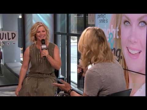 Alison Sweeney On Her Partnership With Arm & Hammer Truly Radiant