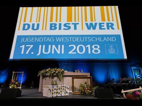"""Jugendtag West 2018 """"Der Sonntag"""""""