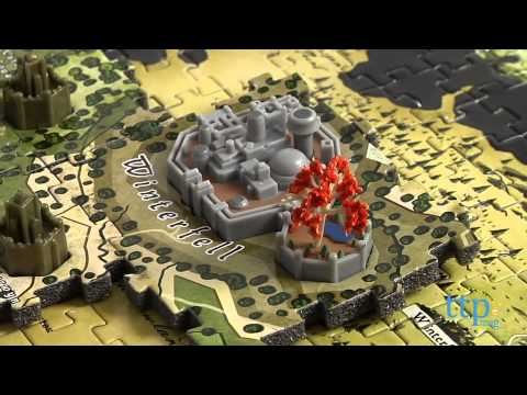 Game of Thrones Puzzle of Westeros from 4D Cityscape Game Of Thrones D Map Westeros Puzzle on detailed map of westeros game of thrones, crown lands map game of thrones, google map game of thrones,
